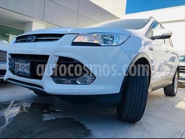 Ford Escape 5P TITANIUM L4/2.5 AUT usado (2016) color Blanco precio $275,000