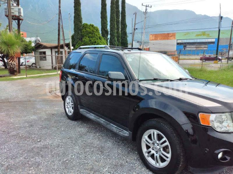 Ford Escape Limited Plus usado (2012) color Negro precio $139,000