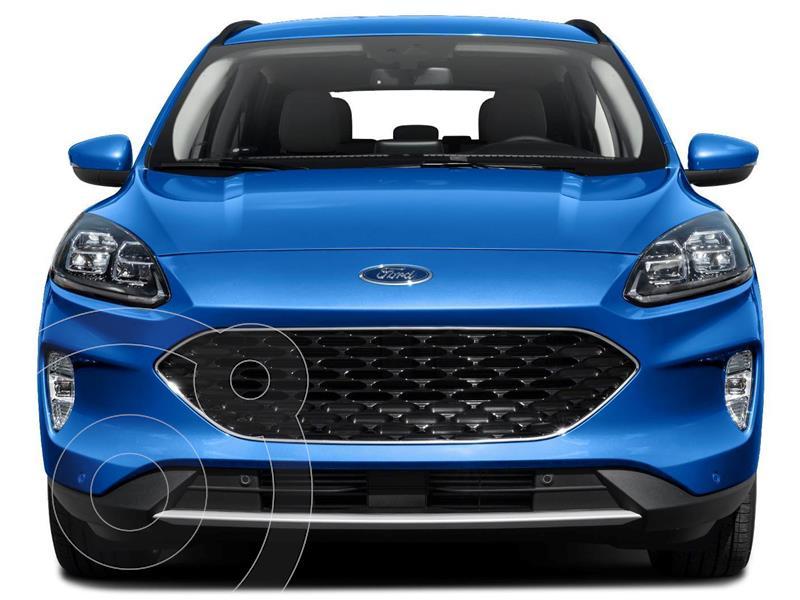 Foto Ford Escape SE Hybrid  nuevo color Blanco precio $669,800