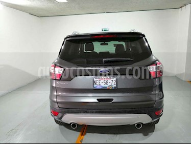 Foto Ford Escape Trend Advance usado (2017) color Gris precio $314,900