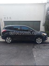 Ford Escape S usado (2013) color Negro precio $142,500