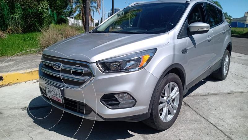 Foto Ford Escape S Plus usado (2017) color Plata Dorado precio $258,000
