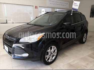 Ford Escape 5P SE PLUS 2.5 AUT usado (2014) color Negro precio $225,000