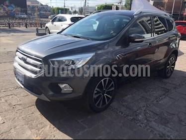 Ford Escape TITANIUM ECOBOOST® usado (2017) color Gris Oscuro precio $319,000