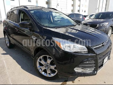 Foto Ford Escape SE Plus usado (2014) color Negro precio $199,000