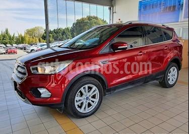 Ford Escape S usado (2018) color Rojo precio $299,900