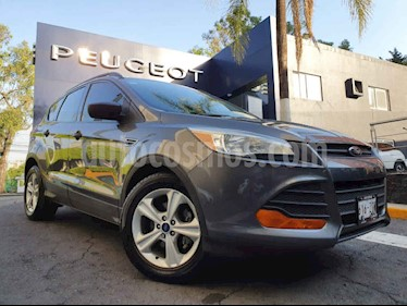Ford Escape 5p S Plus L4/2.5 Aut usado (2014) color Gris precio $189,900