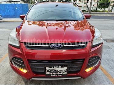 Ford Escape SE Plus usado (2013) color Rojo precio $172,000