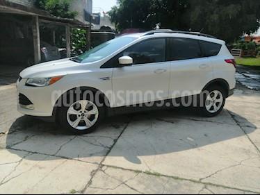 Ford Escape SE Plus usado (2014) color Blanco precio $195,000