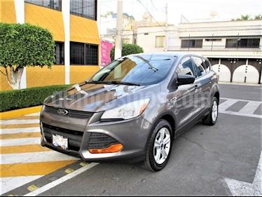 Ford Escape S usado (2013) color Gris precio $169,900