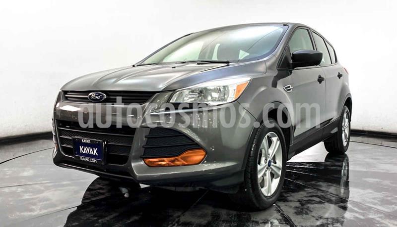 Ford Escape S usado (2013) color Gris precio $184,999