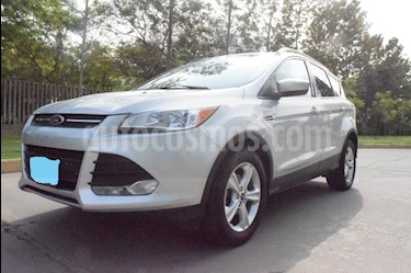 Ford Escape 2.0 SE Ecoboost usado (2015) color Plata precio $16,500