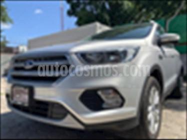 Ford Escape S 2.5L usado (2018) color Gris precio $359,999