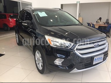 Foto venta Auto usado Ford Escape S Plus (2017) color Negro precio $310,000
