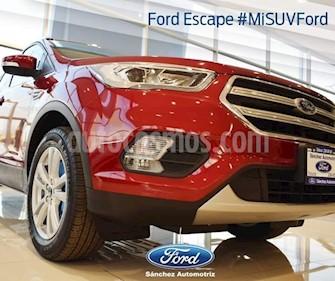 Foto venta Auto nuevo Ford Escape S Plus color Rojo Rubi precio $431,500