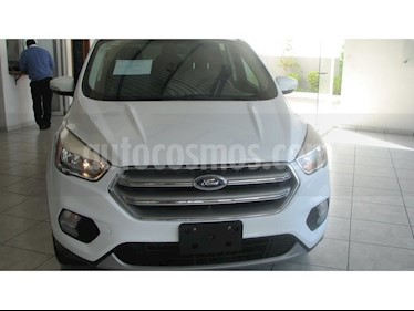 Foto Ford Escape S Plus usado (2017) color Blanco Nieve precio $290,000