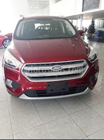 Foto venta Auto nuevo Ford Escape S Plus color Rojo precio $402,500