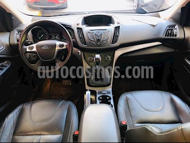 Foto venta Auto usado Ford Escape S Plus (2016) color Rojo precio $309,000