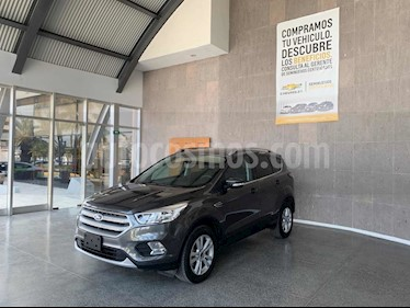 Ford Escape S Plus usado (2017) color Gris precio $310,000
