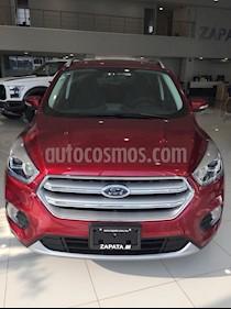 Foto venta Auto nuevo Ford Escape S Plus color Negro precio $431,500