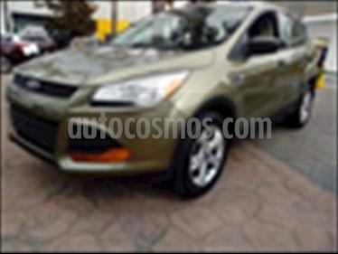 Foto venta Auto usado Ford Escape S (2013) color Verde precio $180,000