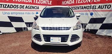 Foto venta Auto usado Ford Escape S (2016) color Blanco precio $260,000