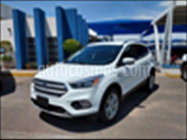Foto venta Auto usado Ford Escape S (2017) color Blanco precio $290,000