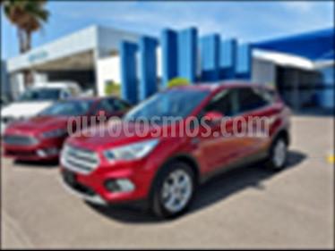 Foto venta Auto usado Ford Escape S (2018) color Blanco precio $305,000