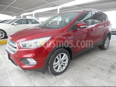 Foto venta Auto usado Ford Escape S (2017) color Rojo precio $315,000