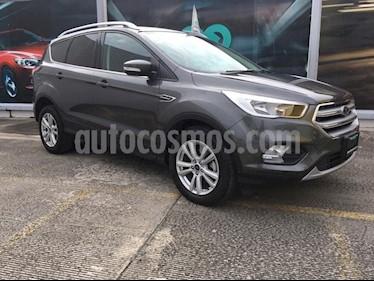 Foto venta Auto Seminuevo Ford Escape S (2017) color Gris precio $292,900
