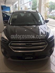 Foto venta Auto nuevo Ford Escape S color Gris Nocturno precio $416,400