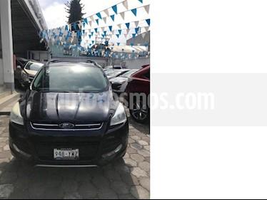 Foto venta Auto usado Ford Escape SE 4x2 (2013) color Negro precio $214,500