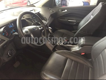 Foto venta Auto usado Ford Escape SE ADVANCE 4x2 (2014) color Blanco precio $220,000