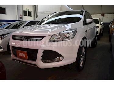 Foto venta Auto Seminuevo Ford Escape SE ADVANCE 4x2 (2016) color Blanco precio $290,000