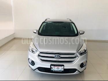 Foto venta Auto usado Ford Escape SE Advance (2018) color Plata precio $349,000