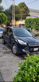 Ford Escape SE Advance usado (2015) color Negro precio $219,997