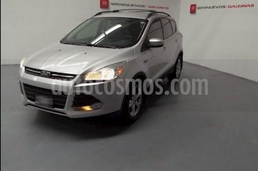 Foto venta Auto usado Ford Escape SE Advance (2014) color Plata precio $244,900