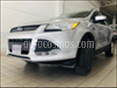 Ford Escape SE PLUS 2.5 L usado (2013) color Plata precio $189,000