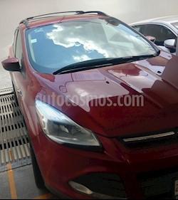 Ford Escape SE Plus con techo panoramico usado (2013) color Rojo precio $197,000