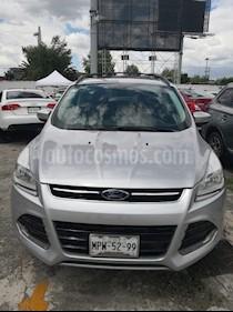 Foto venta Auto usado Ford Escape SE Plus (2013) color Plata precio $189,000