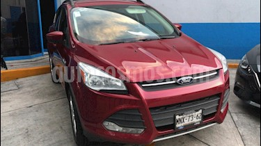 Foto venta Auto usado Ford Escape SE Plus (2013) color Rojo precio $190,000