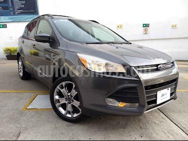 Foto venta Auto usado Ford Escape SE Plus (2014) color Gris precio $215,000