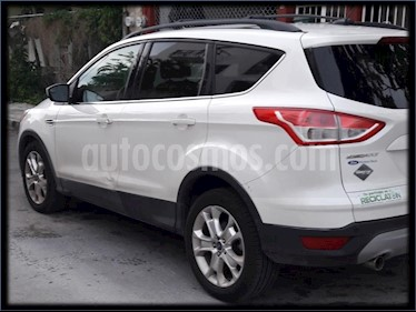 Ford Escape SE Plus usado (2013) color Blanco precio $179,000