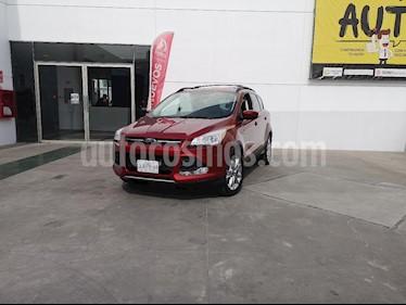 Foto venta Auto Seminuevo Ford Escape SE Plus (2014) color Rojo precio $249,000