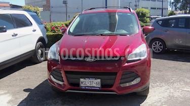 Foto venta Auto Seminuevo Ford Escape SE Plus (2014) color Rojo precio $220,000