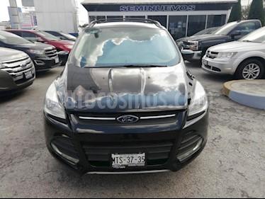 Foto venta Auto Seminuevo Ford Escape SE Plus (2014) color Negro precio $230,000