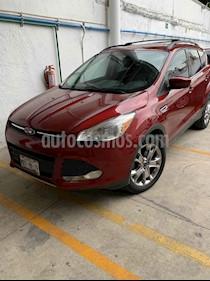Foto venta Auto usado Ford Escape SE (2014) color Rojo precio $230,000
