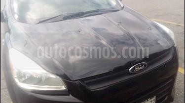 Ford Escape SE usado (2013) color Negro Profundo precio $140,000
