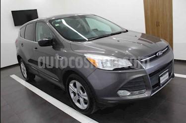 Foto venta Auto usado Ford Escape SE (2014) color Gris precio $215,000