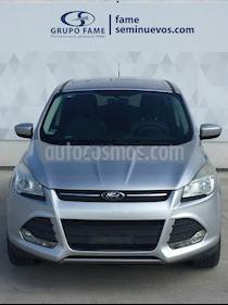 Foto Ford Escape SE usado (2014) color Plata Estelar precio $185,000